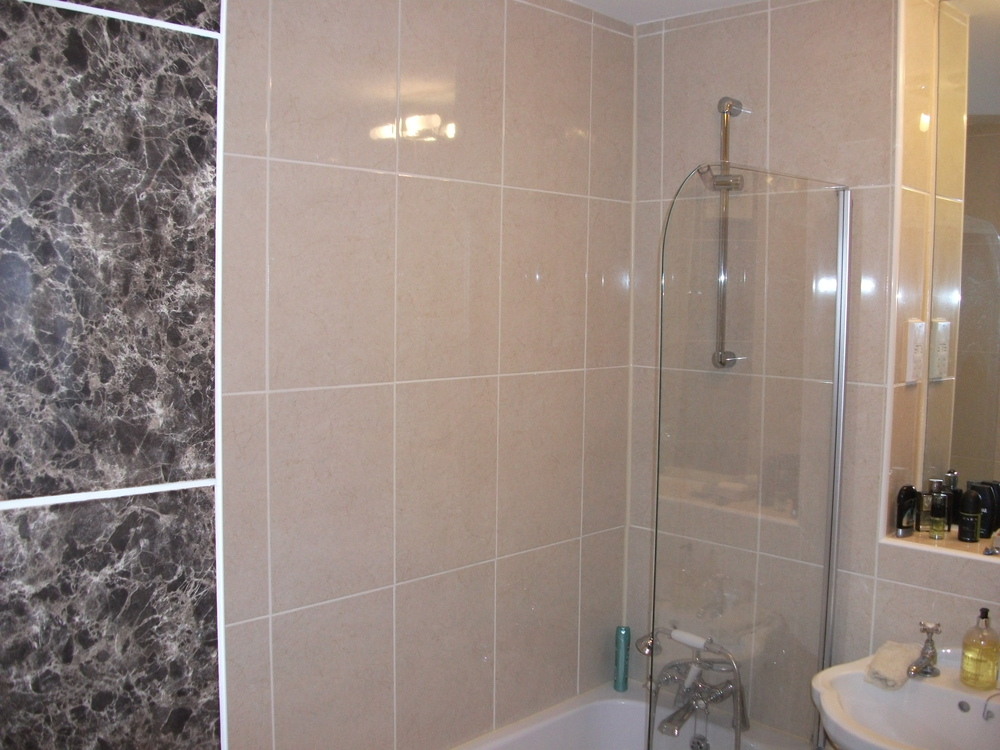 Bathroom Tiling Ashford