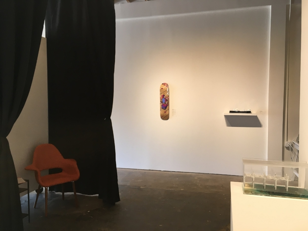 INSTALLATION PHOTO, UTOPIA