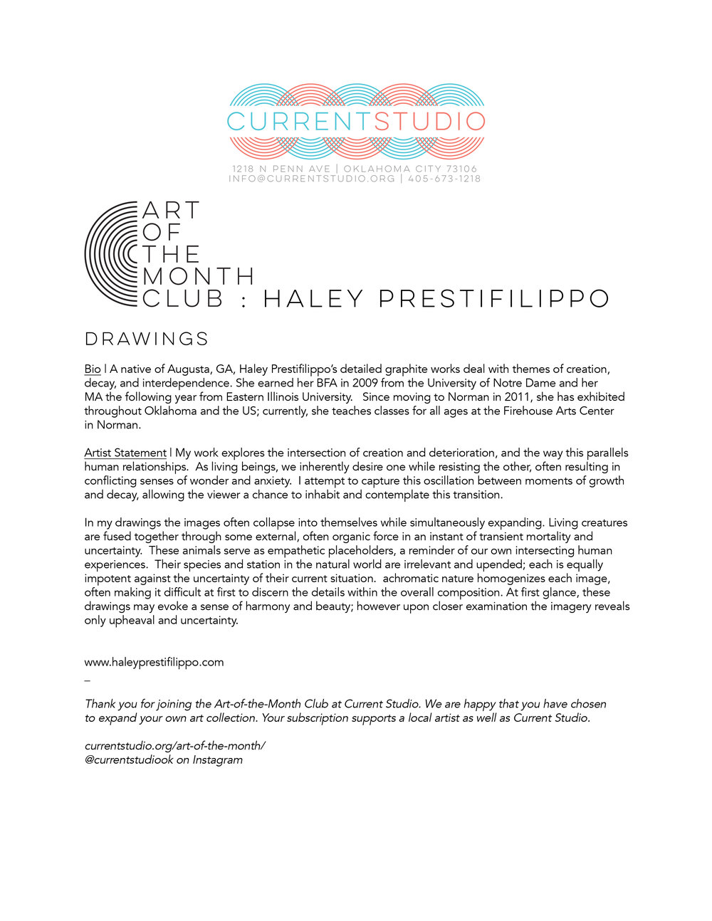 art of the month artist sheet - haley prestifilippo.jpg