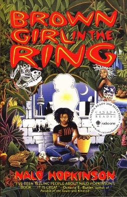 Brown Girl in the Ring, by Nalo Hopkinson