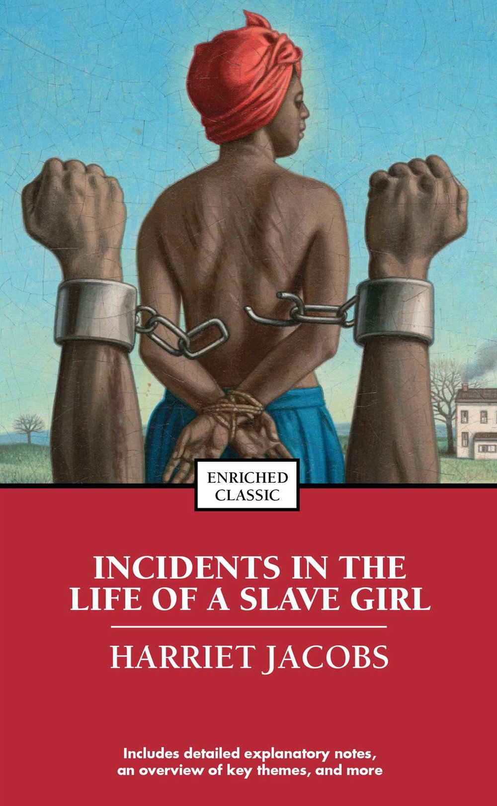 Incidents in the Life of a Slave Girl, by Harriet Jacobs