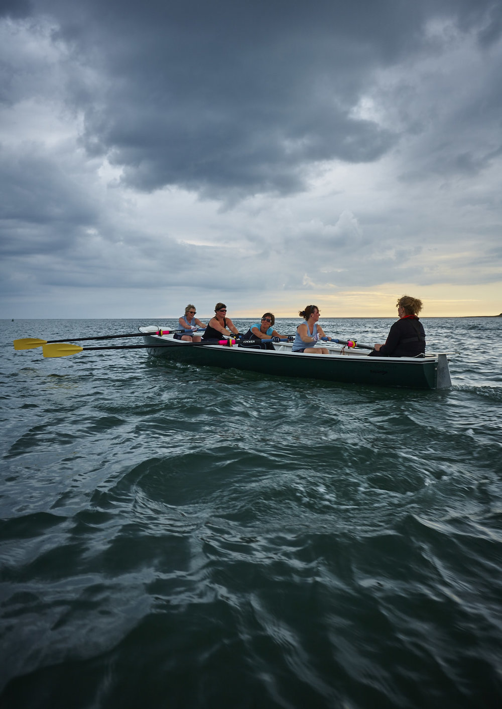 Aberdyfi Rowing Club