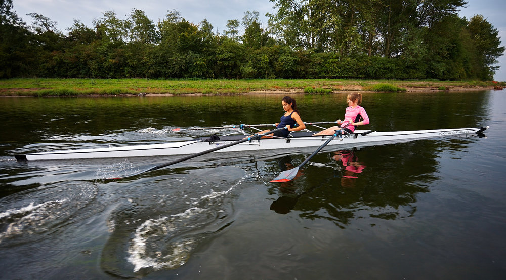 Burton Leander Rowing Club