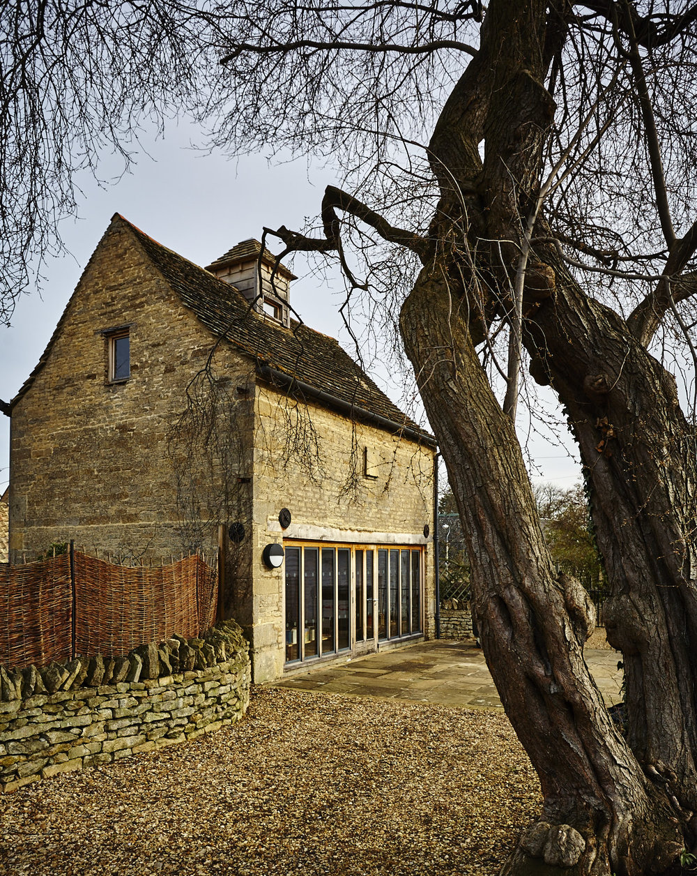 John Clare Cottage Trust, Peterborough