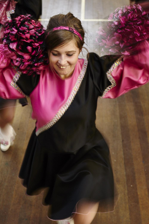 Rutland Morris Dancers, Liverpool
