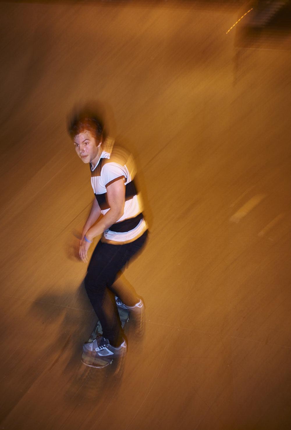 Rampworx Skatepark, Liverpool