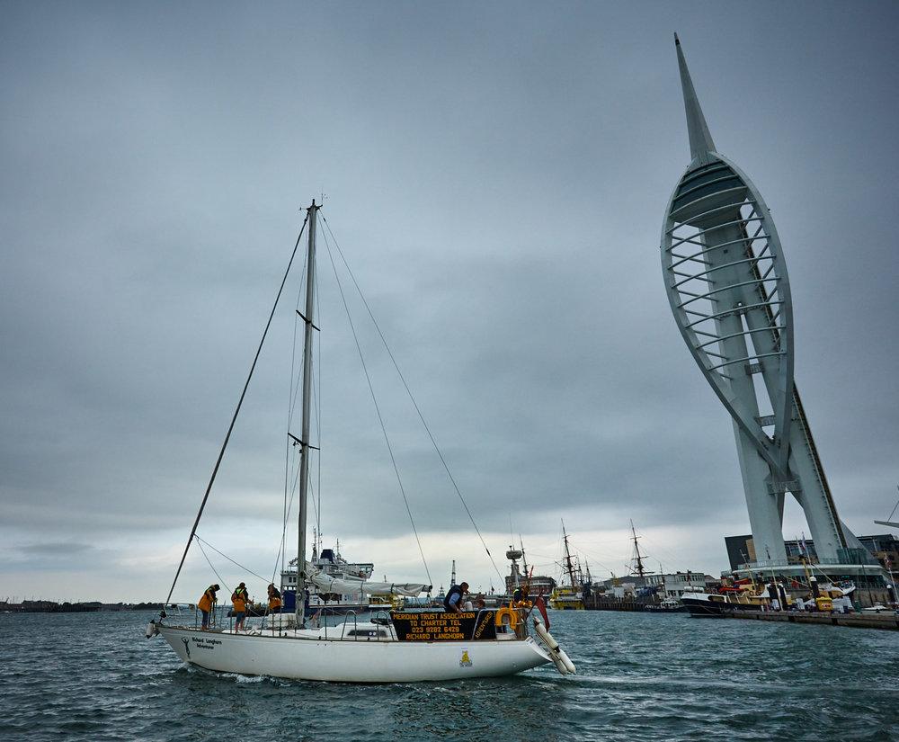 Meridian Trust, Portsmouth