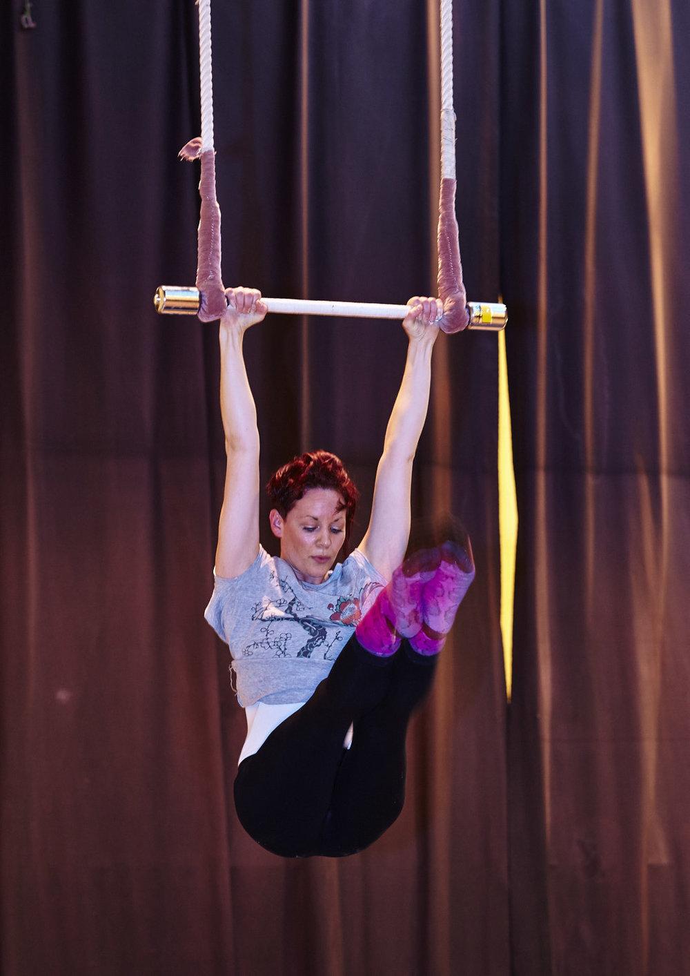 Skylight Circus Arts, Rochdale
