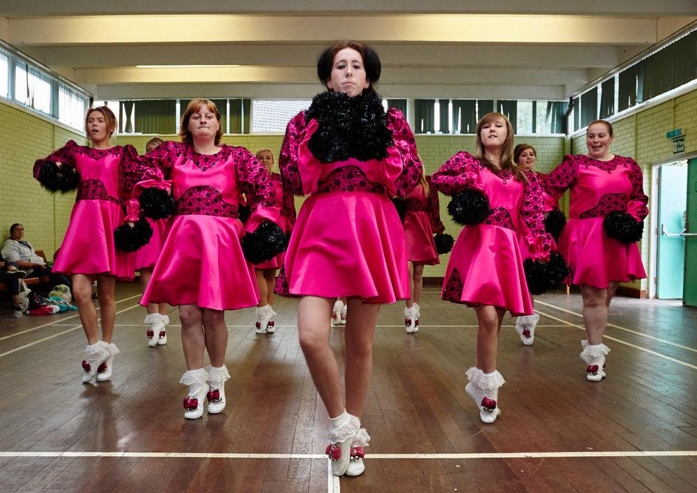 Rutland Morris Dancers