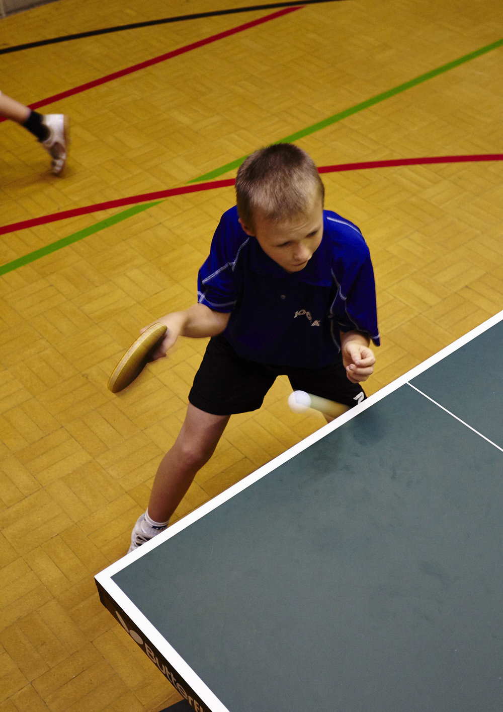 Sussex Table Tennis Alliance