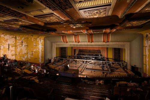 photo: HAC / Savoy Cinema credit Luke Hayes