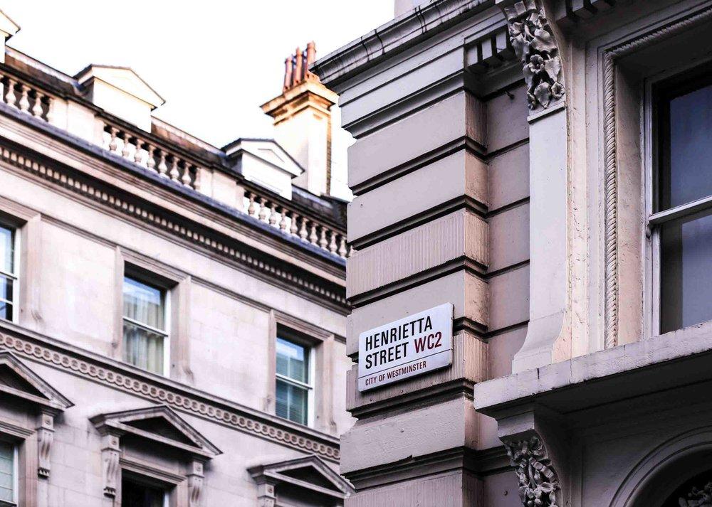 photo: Henrietta Hotel