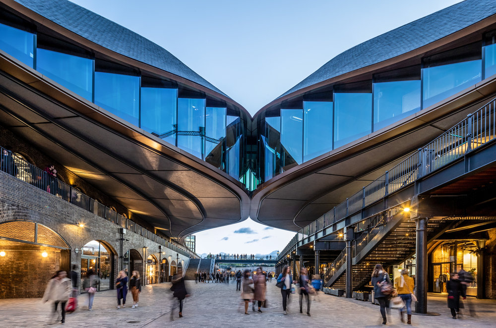 Coal Drops Yard, photo: John Sturrock