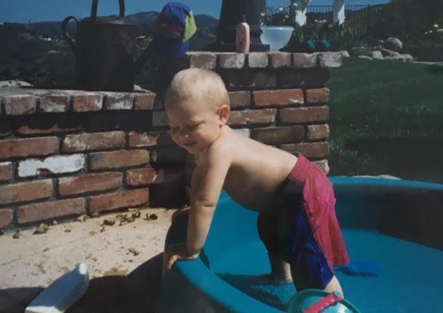 Summer, 1994