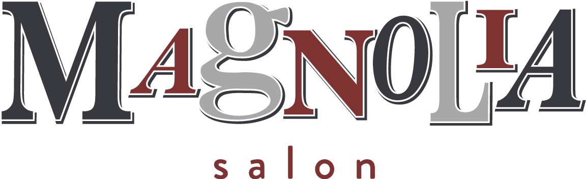 scheduling — magnolia salon