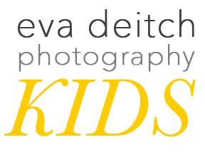 EVA DEITCH PHOTOGRAPHY : KIDS
