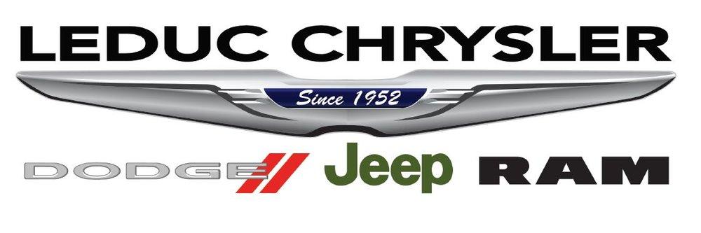 Leduc Chrysler.JPG