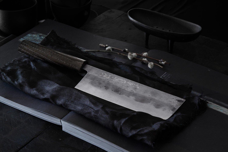 couteaux japonais l'émouleur - couteau montréal