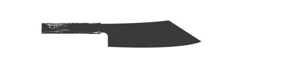 L EMOULEUR Hakata Japanese Knife