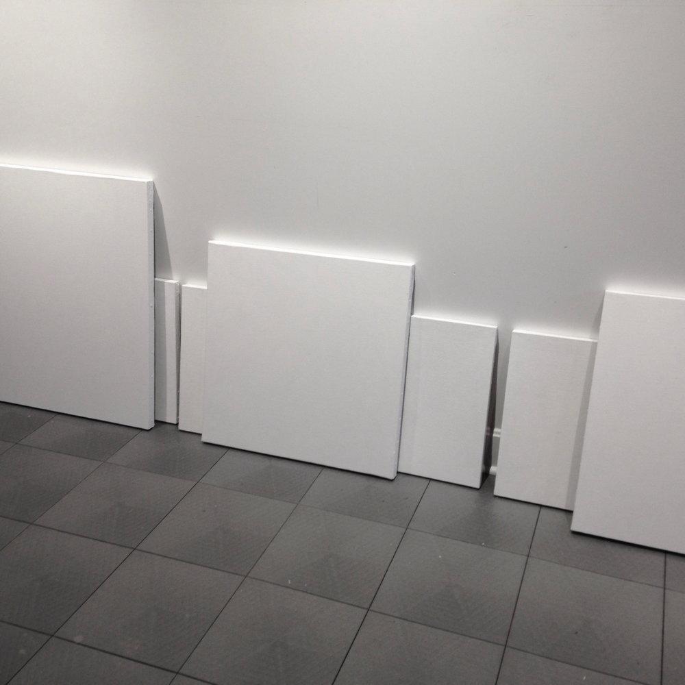 Prepared panels