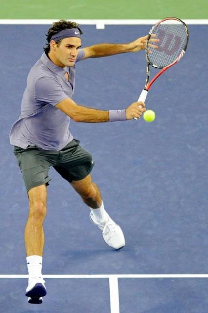 5 Steps To Improve Your Volleying Top4tennis