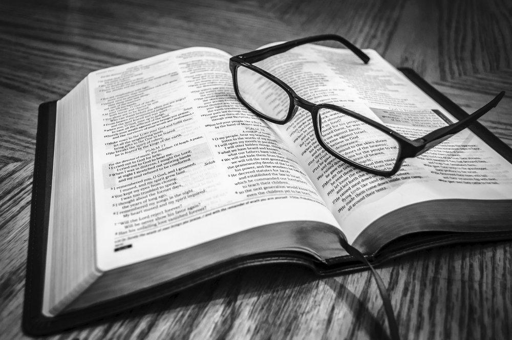 Evangelist Ministry