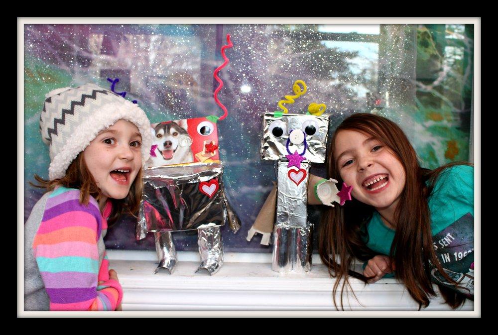 Recycled Art Robots - LA.jpg