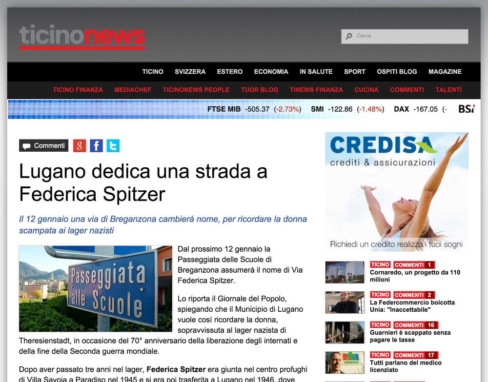 23.11.15 - Ticinonews