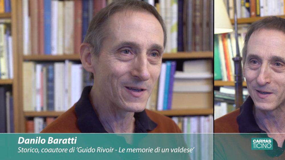 02.03.18 - Teleticino - Caritas Ticino