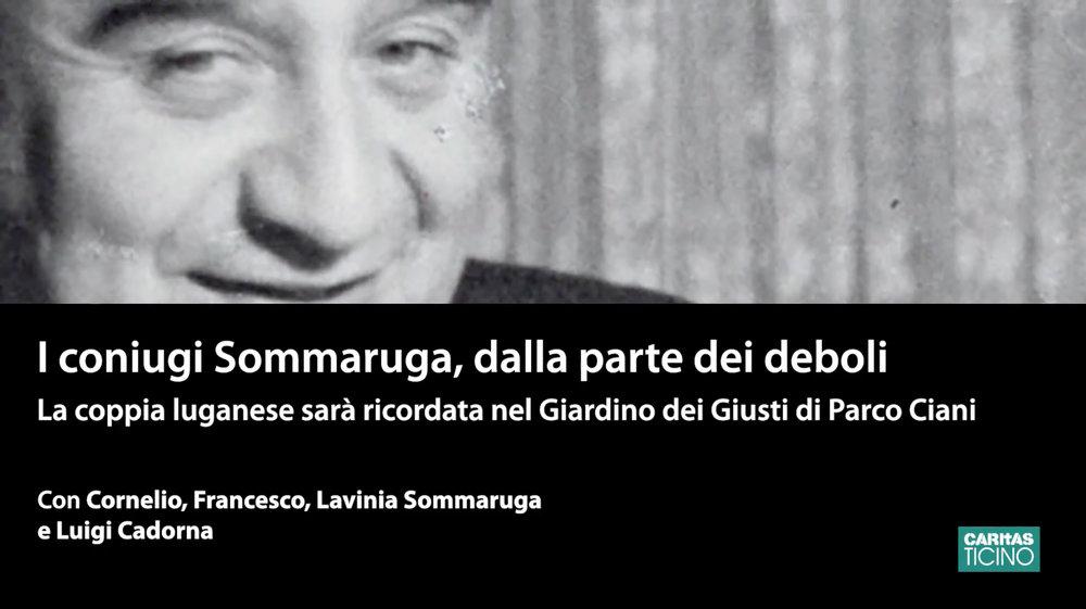 16.03.18 - Teleticino - Caritas Ticino