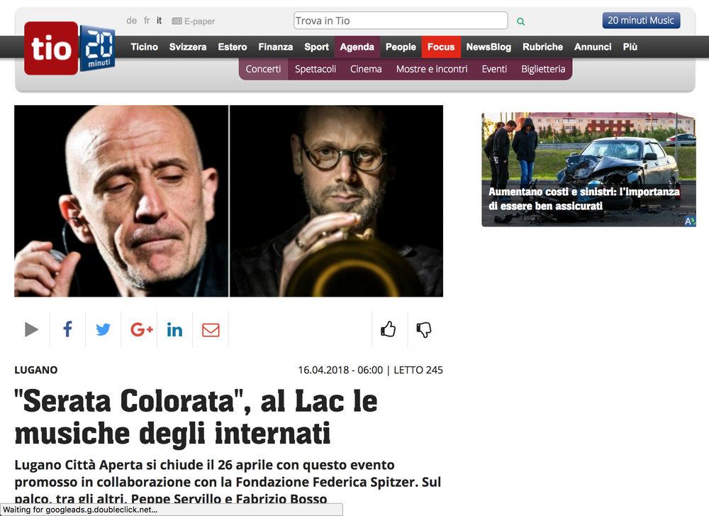 16.04.18 - Ticinonline
