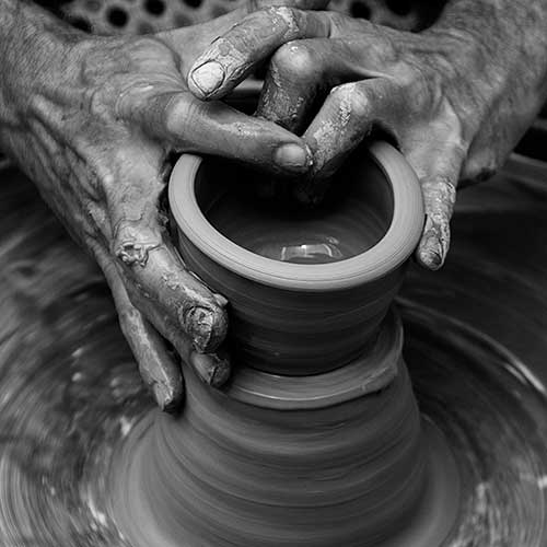 Artisans & Makers -
