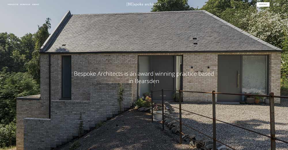 Bespoke Architects -