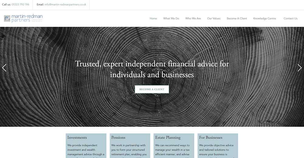 Martin-Redman Partners -