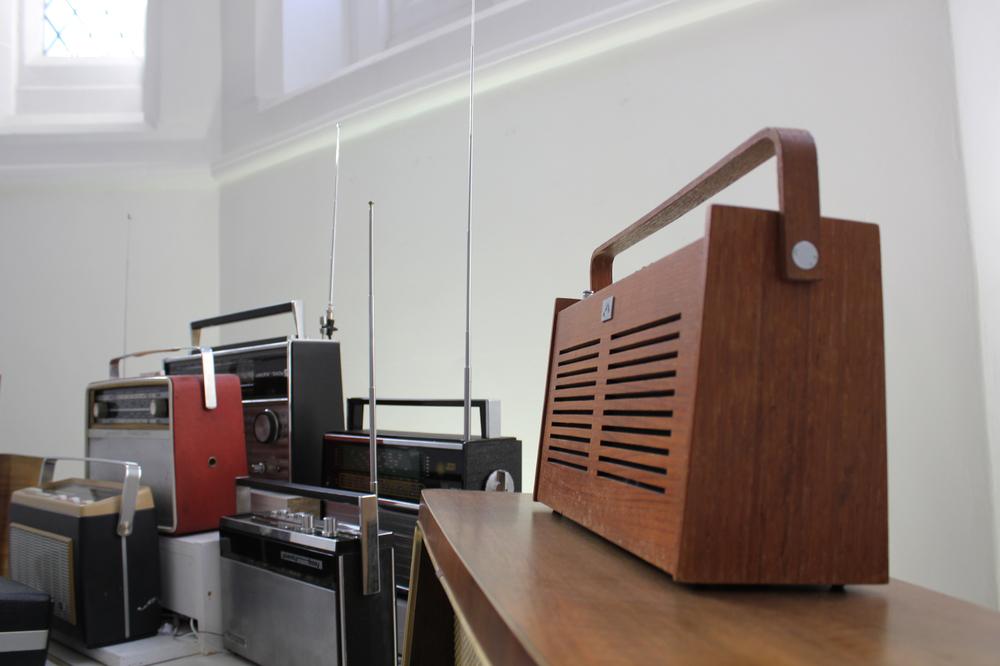 Radio Reconstructions, Sho-Zyg, 2012