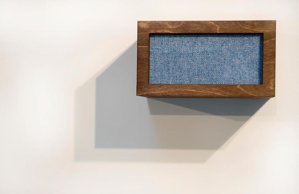 51°32'36, -0°3'25 installation, Galerie8, 2012
