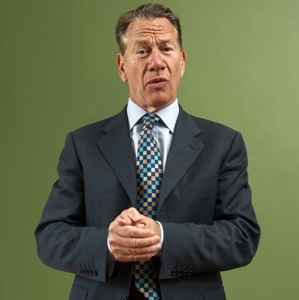 The Right Honourable  Michael Portillo