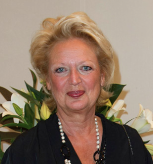 HRH Princess Beatrice di Borbone delle Due Sicilie