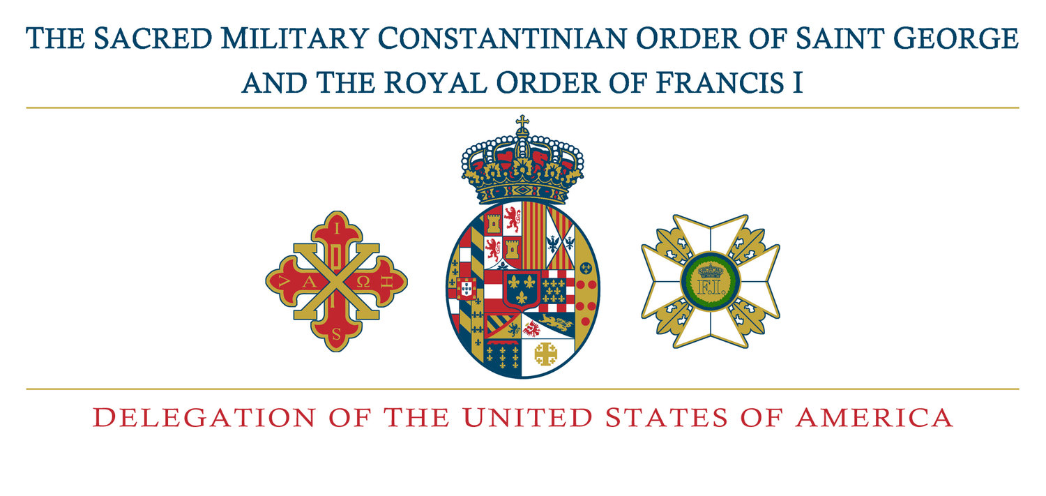Sacred Military Constantinian Order of Saint George United States Delegation