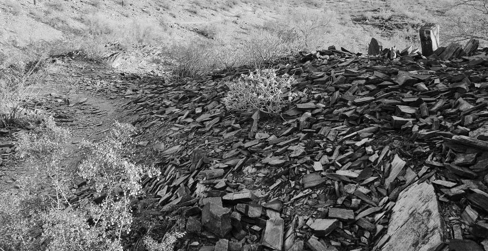 Slippery Granite