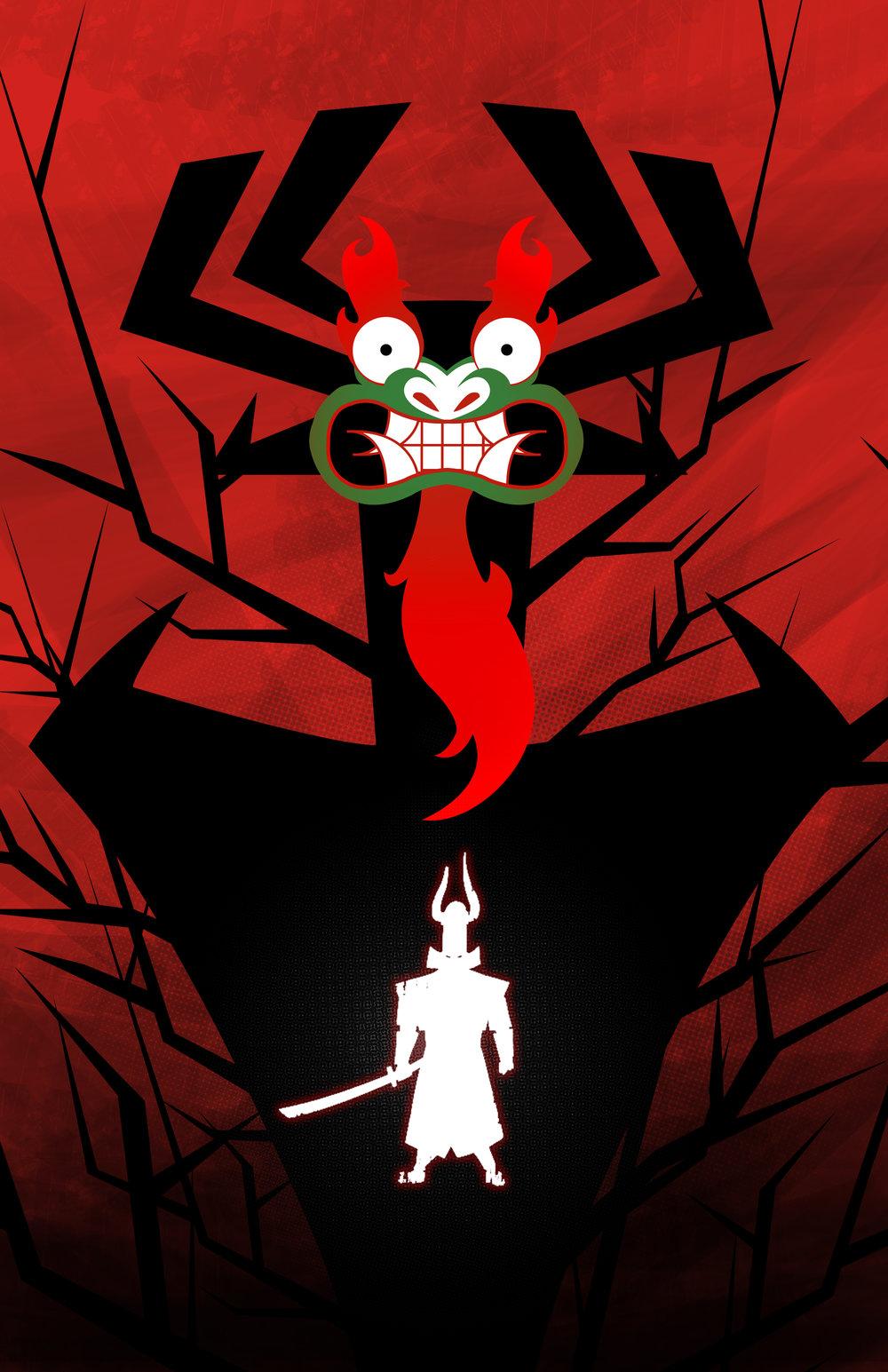 Samurai Jack: The Last Season