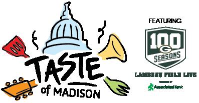 2019 Taste of Madison