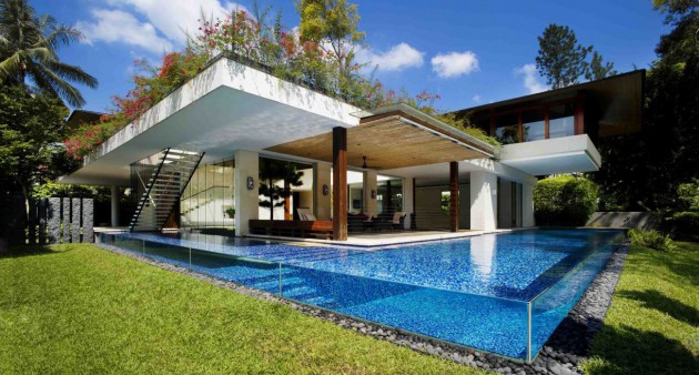 Cool Houses: Tangga House — SOLIFESTYLE®