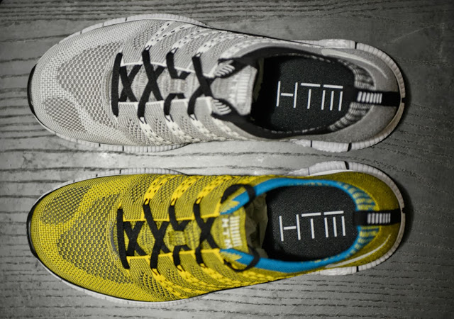 super popular cec2d 9e7fd This time we can give you a look at the Free Flyknit HTM SP. The HTM  designation stands for the Nike all-star design team of