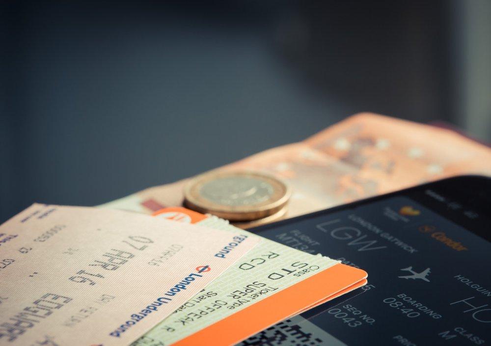 Tickets -