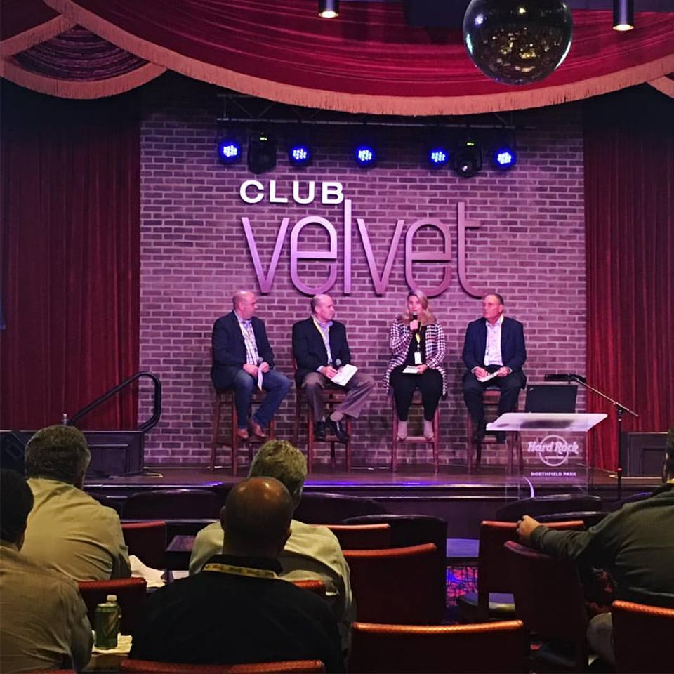 Marketing For Manufacturers Panel