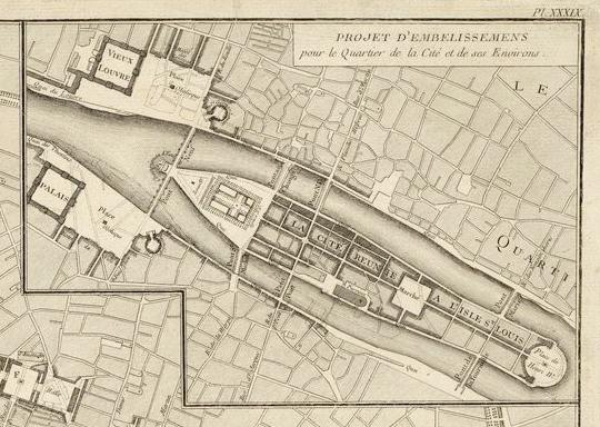 Arch. Pierre Patte (1723-1814) Source: BnF - Lien