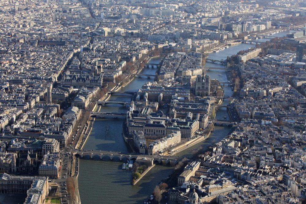 Crédits: Ville de Paris