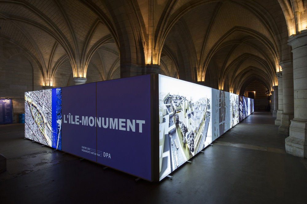 © DPA / Centre des monuments nationaux / Photo : Didier Plowy