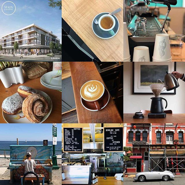 Looks like our @fogliftercoffee's Top Nine posts for 2018 are about coffee, community, family, and the future.  Sounds about right.  We've had an incredible year and appreciate your friendship and support. 2019 is going to be huge! See you there!